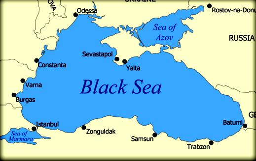 Istanbul Bosphorus and Black Sea Cruise, Extra Long Circle ...