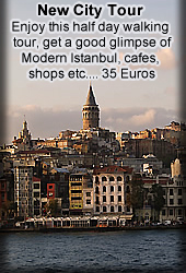 old city tours, istanbul tours