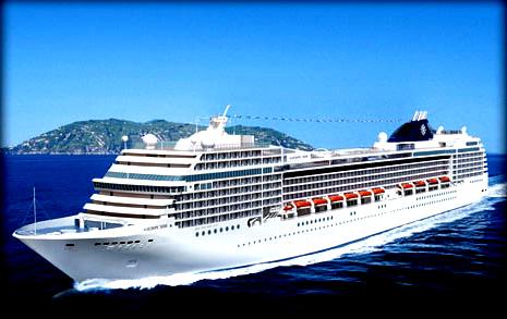 Cruises To Turkey And Egypt