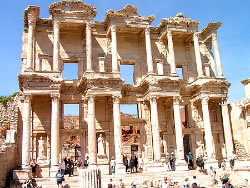 daily tours to ephesus