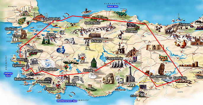 turkish-delight-tour-map