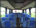rent a minibus in turkey