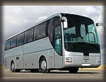 rent a bus in turkey